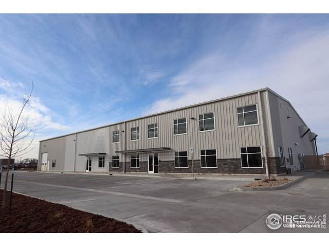 540 Energy Park Drive, Platteville, CO 80651 (MLS #900359) :: Fathom Realty