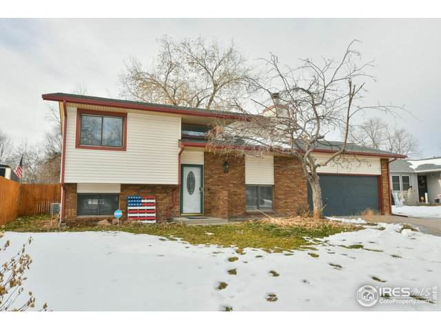 3135 21st Ave, Greeley, CO 80631 (MLS #900360) :: Bliss Realty Group