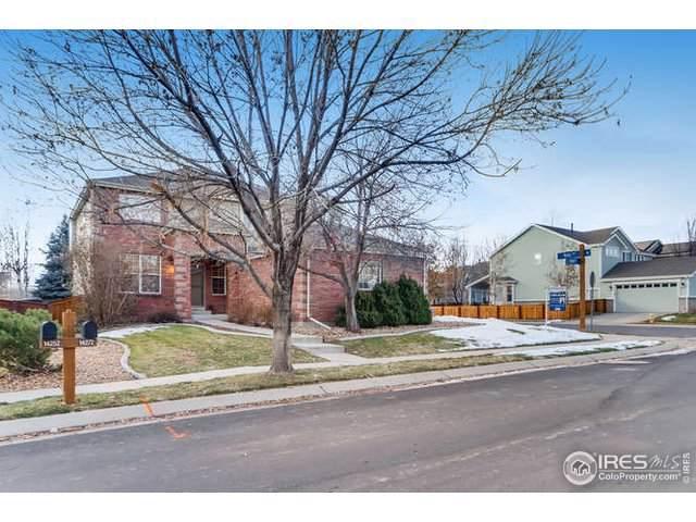 14272 Adam Ct, Broomfield, CO 80023 (MLS #900365) :: Kittle Real Estate