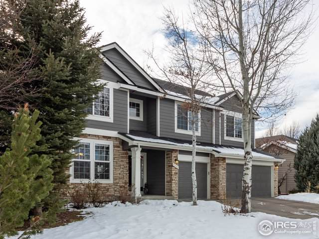 5345 Moonlight Bay Dr, Windsor, CO 80528 (MLS #900368) :: 8z Real Estate