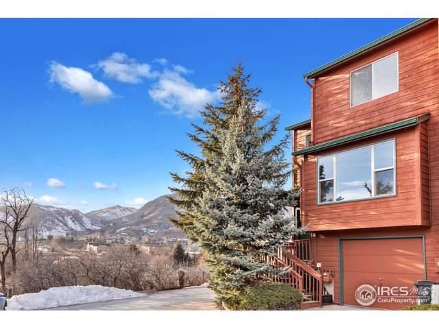 403 Washington Ave A, Golden, CO 80403 (MLS #900371) :: Hub Real Estate