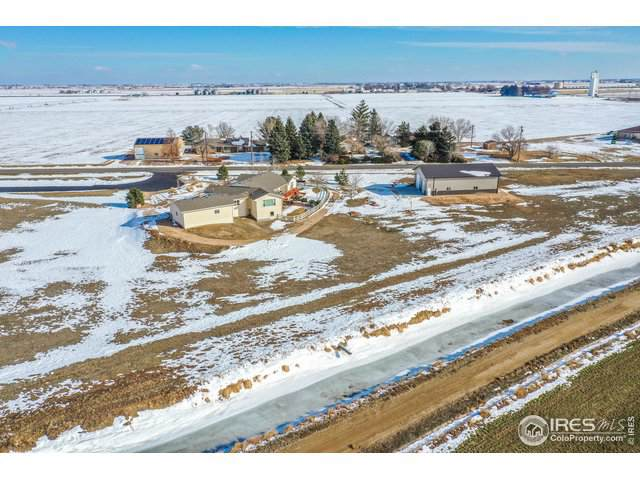 33409 Faith Ln, Eaton, CO 80615 (MLS #900380) :: June's Team