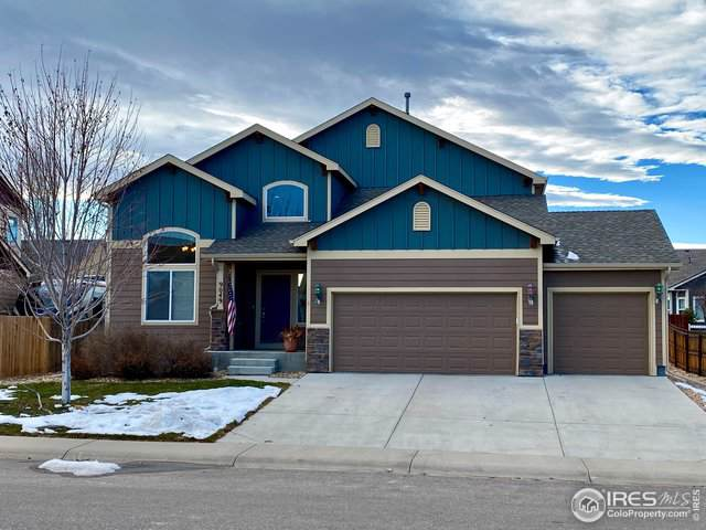 9049 Sandpiper Dr, Longmont, CO 80504 (MLS #900384) :: June's Team