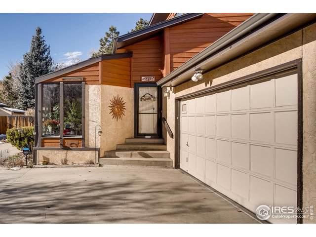 637 Brentwood St, Lakewood, CO 80214 (#900385) :: Relevate | Denver