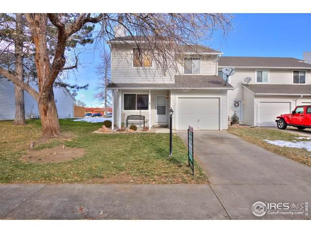 1547 Peacock Pl, Loveland, CO 80537 (MLS #900390) :: Windermere Real Estate