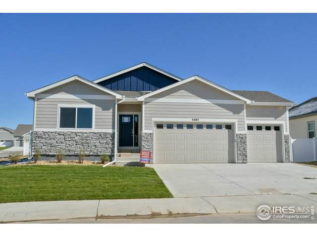 5485 Maidenhead Dr, Windsor, CO 80550 (MLS #900392) :: June's Team