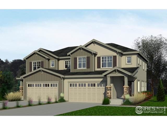 6814 Enterprise Dr, Fort Collins, CO 80526 (MLS #900396) :: Windermere Real Estate