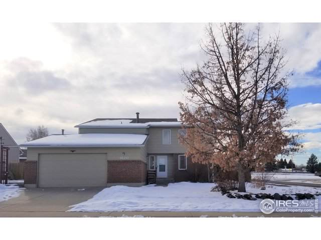 4120 W 3rd St, Greeley, CO 80634 (MLS #900397) :: June's Team