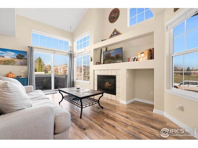 6708 Antigua Dr #55, Fort Collins, CO 80525 (MLS #900398) :: Windermere Real Estate