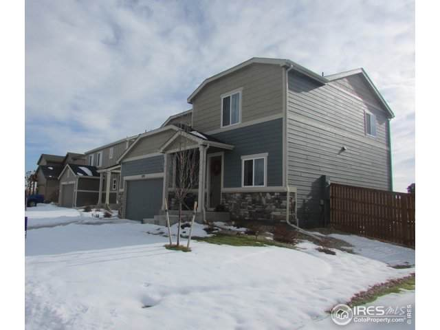 3170 Crux Dr, Loveland, CO 80537 (MLS #900402) :: Windermere Real Estate