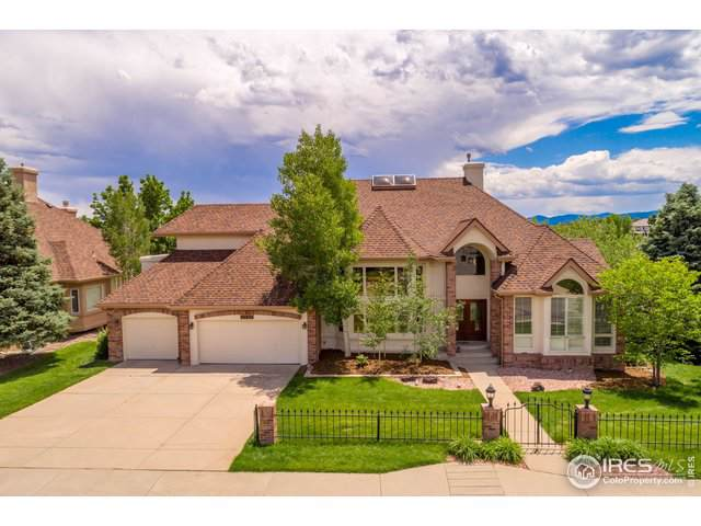12970 W Auburn Ave, Lakewood, CO 80228 (MLS #900411) :: Jenn Porter Group