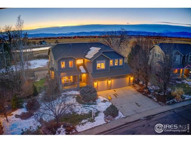 11691 Montgomery Cir, Longmont, CO 80504 (MLS #900427) :: Colorado Real Estate : The Space Agency