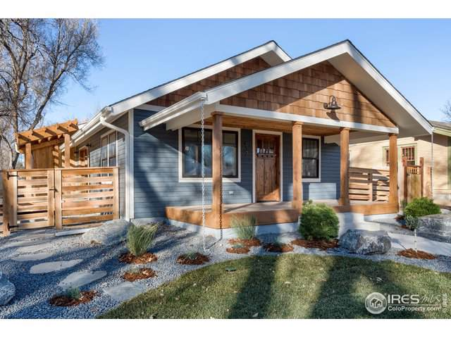 637 Smith St, Fort Collins, CO 80524 (#900448) :: The Dixon Group