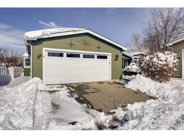 6125 Needlegrass Grn #309, Frederick, CO 80530 (#900454) :: The Dixon Group