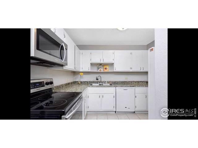 5122 Williams Fork Trail #204, Boulder, CO 80301 (MLS #900458) :: Hub Real Estate
