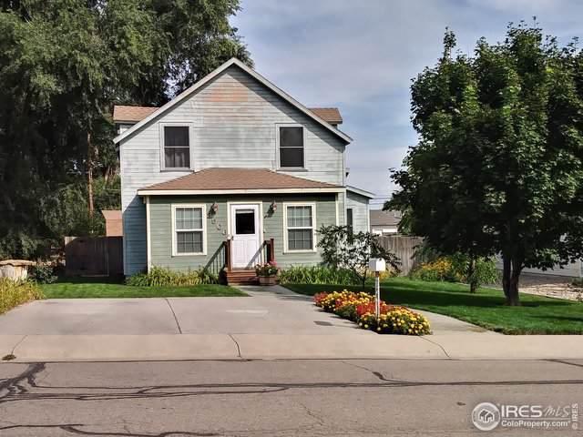 3506 Empire St, Evans, CO 80620 (MLS #900517) :: 8z Real Estate