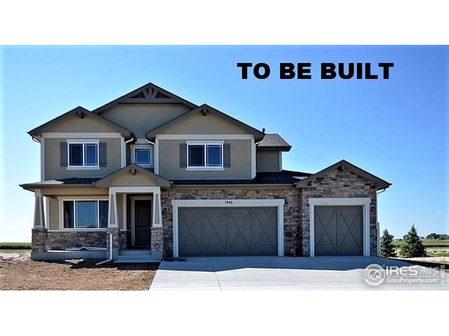 6625 Stone Point Dr, Timnath, CO 80547 (#900529) :: The Dixon Group