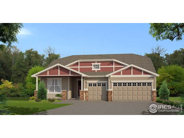 1874 Holloway Dr, Windsor, CO 80550 (#900535) :: The Dixon Group