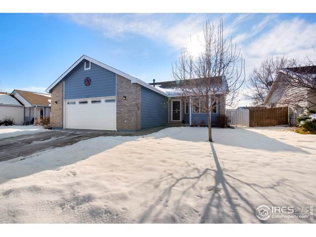305 Tuckaway Ct, Windsor, CO 80550 (MLS #900537) :: Bliss Realty Group