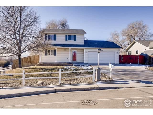 1301 Alpine St, Longmont, CO 80504 (MLS #900540) :: 8z Real Estate