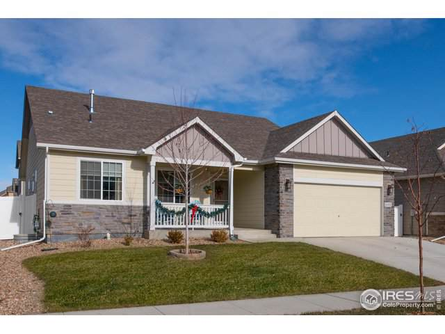 1532 Woodcock St, Berthoud, CO 80513 (MLS #900571) :: Bliss Realty Group