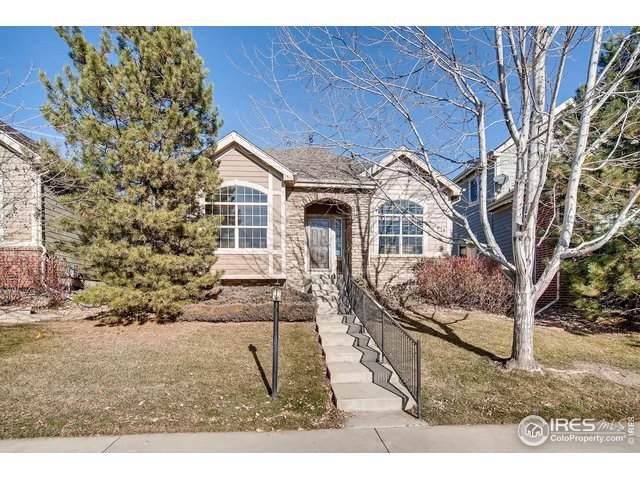 1628 Deerwood Dr, Longmont, CO 80504 (MLS #900575) :: 8z Real Estate