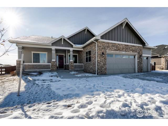 5943 Story Rd, Timnath, CO 80547 (#900578) :: The Dixon Group