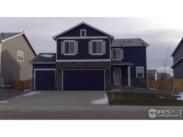 915 Camberly Dr, Windsor, CO 80550 (MLS #900584) :: Colorado Real Estate : The Space Agency