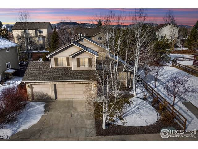 7127 Woodrow Dr, Fort Collins, CO 80525 (#900592) :: The Griffith Home Team
