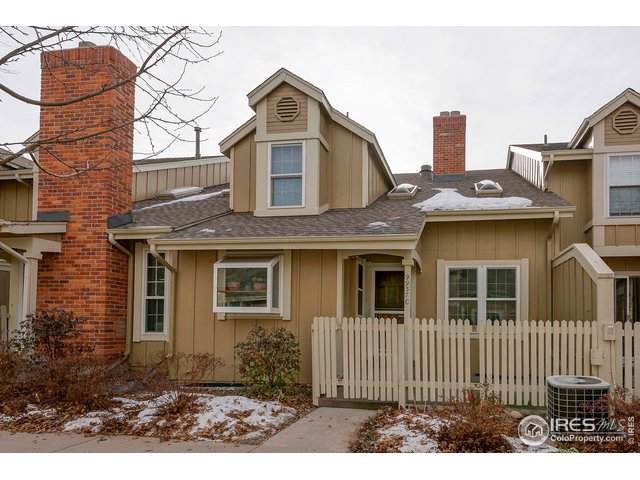 9937 Grove Way C, Westminster, CO 80031 (MLS #900599) :: Bliss Realty Group