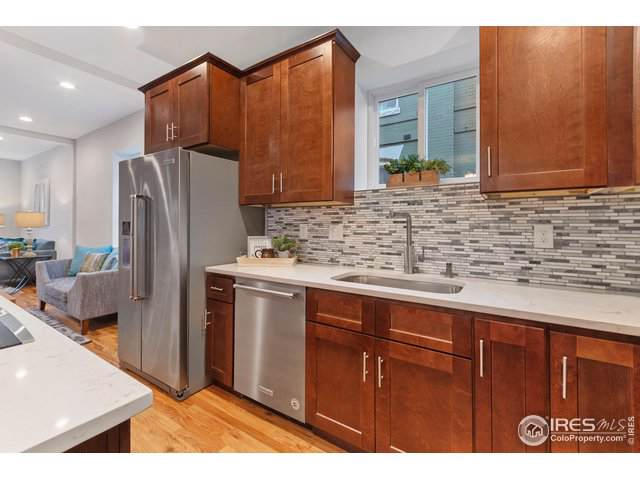1455 Josephine St, Denver, CO 80206 (MLS #900606) :: 8z Real Estate