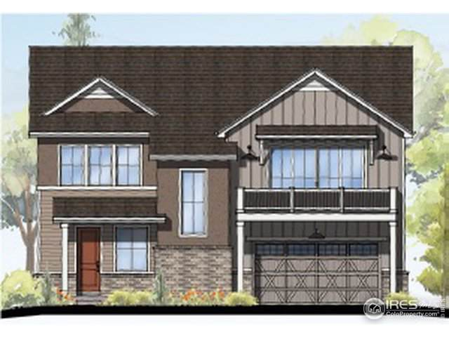 8257 W 66th Dr, Arvada, CO 80004 (#900615) :: The Dixon Group
