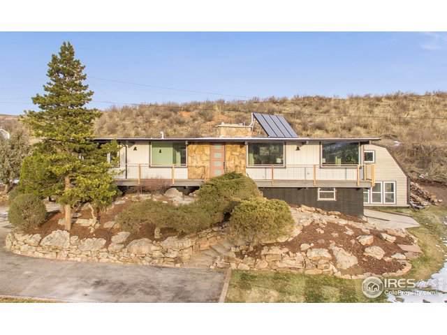 1308 Westridge Dr, Loveland, CO 80537 (#900628) :: HomePopper