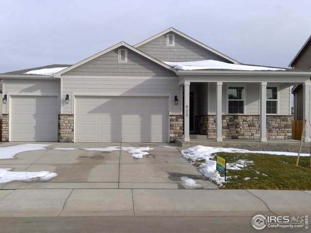 923 Camberly Dr, Windsor, CO 80550 (MLS #900636) :: Colorado Real Estate : The Space Agency