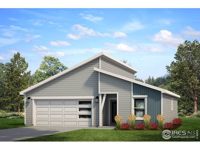 618 Overland Trl, Ault, CO 80610 (#900655) :: The Griffith Home Team