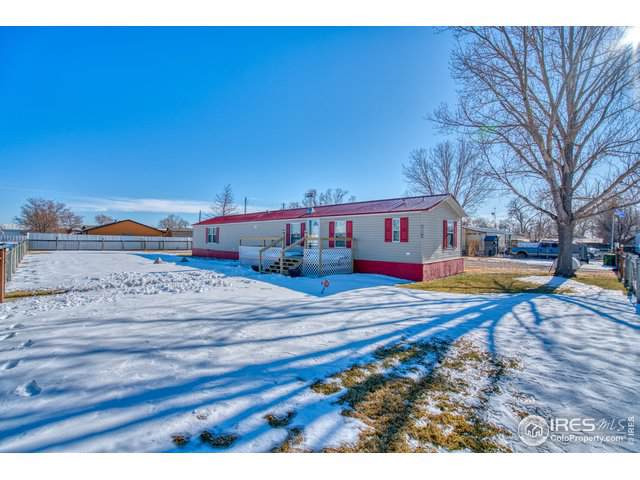 31264 4th St, Gill, CO 80624 (MLS #900664) :: June's Team
