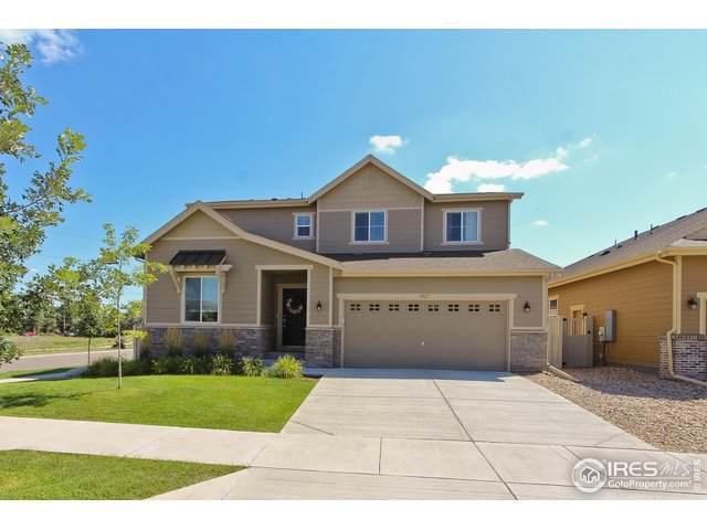 1827 Sunshine Ave, Longmont, CO 80504 (MLS #900694) :: 8z Real Estate