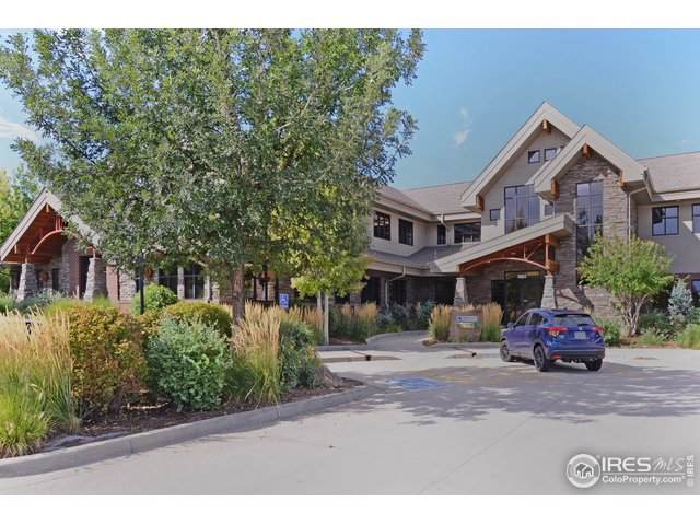 2002 Caribou Dr, Fort Collins, CO 80525 (MLS #900695) :: Wheelhouse Realty