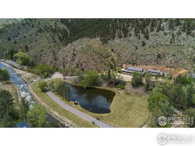 87 Jasper Lake Rd, Loveland, CO 80537 (MLS #900713) :: Colorado Real Estate : The Space Agency