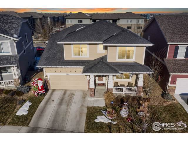 3614 Voyager Ln, Fort Collins, CO 80528 (MLS #900749) :: J2 Real Estate Group at Remax Alliance