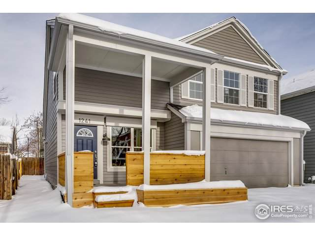1241 Mercury Dr, Lafayette, CO 80026 (MLS #900751) :: Colorado Home Finder Realty