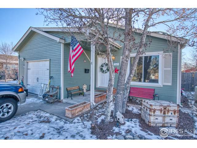 309 Lincoln Ave, Platteville, CO 80651 (MLS #900753) :: 8z Real Estate