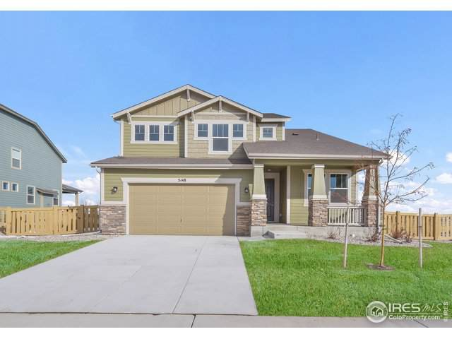 5148 Odessa Lake St, Timnath, CO 80547 (MLS #900773) :: 8z Real Estate
