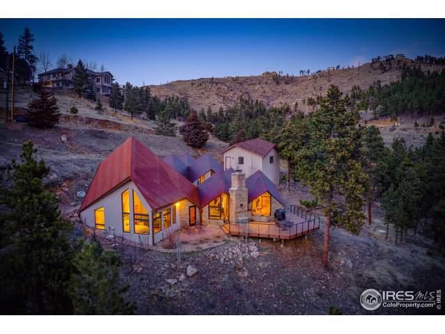 244 Arroyo Chico, Boulder, CO 80302 (#900775) :: The Dixon Group