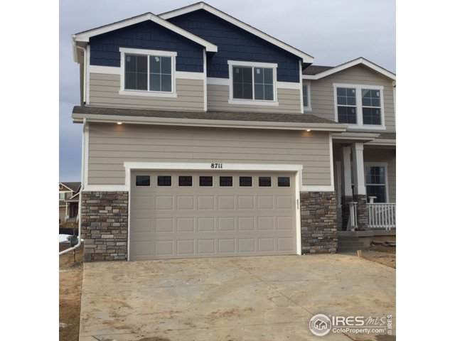 8711 15th St, Greeley, CO 80634 (MLS #900793) :: Hub Real Estate