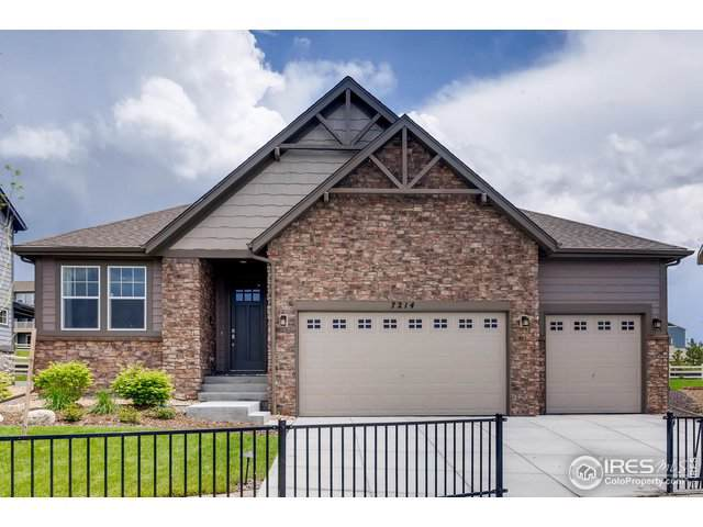 1161 Homestead Rd, Erie, CO 80516 (MLS #900798) :: 8z Real Estate