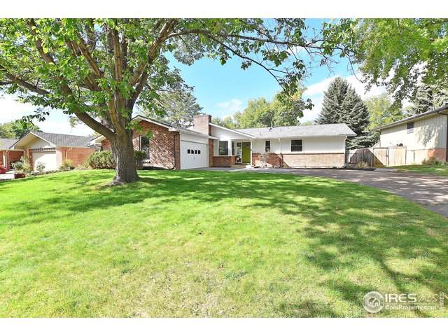 1501 Emigh St, Fort Collins, CO 80524 (#900808) :: The Dixon Group