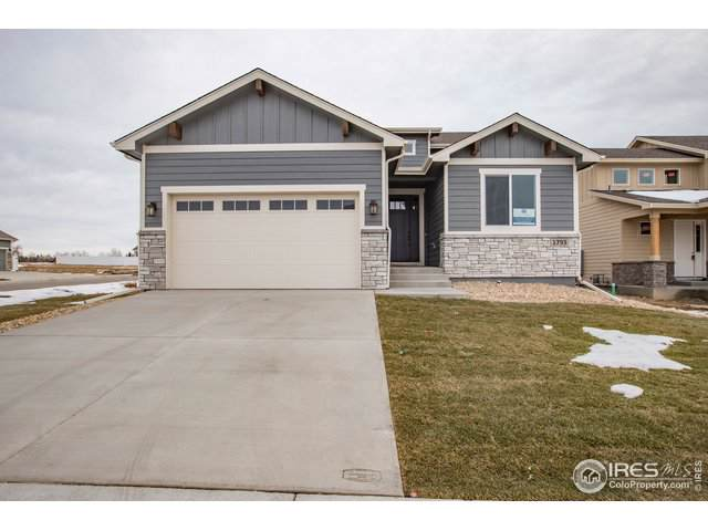 1793 Holloway Dr, Windsor, CO 80550 (#900820) :: The Dixon Group
