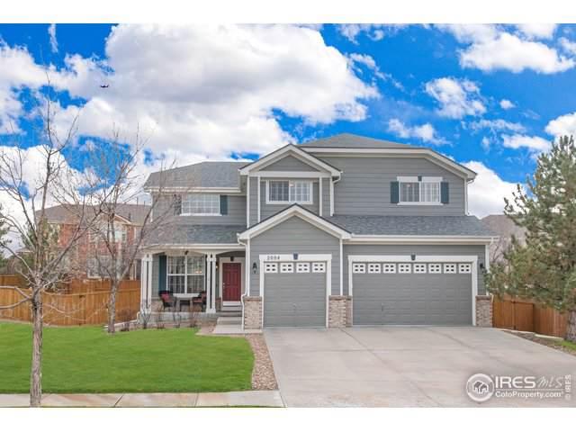 2004 Kinnikinnick Dr, Erie, CO 80516 (MLS #900824) :: Hub Real Estate