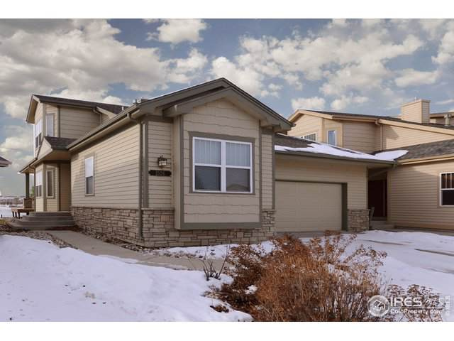 1526 Waterfront Dr, Windsor, CO 80550 (MLS #900838) :: Bliss Realty Group